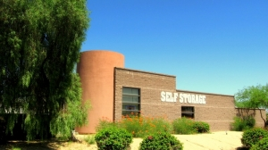 Image of StorQuest - Glendale/Union Hills Facility on 6310 W Union Hills Dr  in Glendale, AZ - View 3