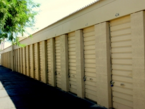 Image of StorQuest - Phoenix/Bell Facility on 3043 E Bell Rd  in Phoenix, AZ - View 2
