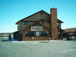 Image of StorQuest - Centennial/Jordan Facility on 7030 S Jordan Rd  in Centennial, CO - View 2