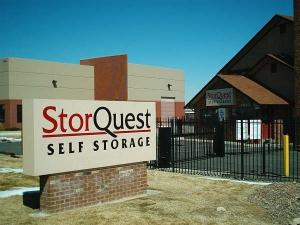 Image of StorQuest - Centennial/Jordan Facility at 7030 S Jordan Rd  Centennial, CO