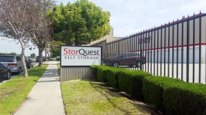 Image of StorQuest - Torrance/Earl Facility on 20428 Earl St  in Torrance, CA - View 3
