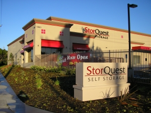 Storage Units at StorQuest - Los Angeles/Jefferson - 12821 W Jefferson Blvd