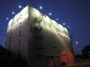 Image of StorQuest - Oakland/Shattuck Facility on 4601 Shattuck Ave  in Oakland, CA - View 3