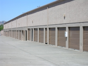 Image of StorQuest - Vallejo/Magazine Facility on 1080 Magazine St  in Vallejo, CA - View 4