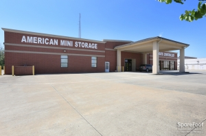 Photo of American Mini Storage - Missouri City