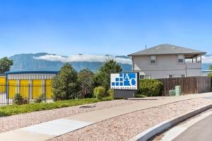 Image of AC Self Storage - Colorado Springs - 3150 Boychuk Ave Facility on 3150 Boychuk Ave  in Colorado Springs, CO - View 2