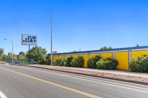 Image of AC Self Storage - Colorado Springs - 3150 Boychuk Ave Facility on 3150 Boychuk Ave  in Colorado Springs, CO - View 3