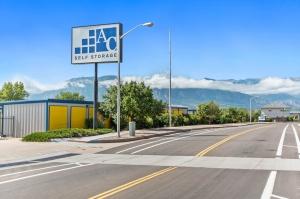 Image of AC Self Storage - Colorado Springs - 3150 Boychuk Ave Facility on 3150 Boychuk Ave  in Colorado Springs, CO - View 4