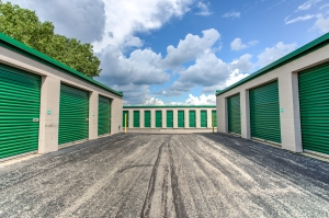 Simply Self Storage - Bolingbrook, IL - Frontage Rd