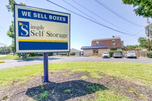 Simply Self Storage - Millville, NJ - Wade Blvd