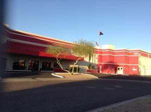 Image of Armored Mini Storage - Lamar Facility at 1650 E Lamar Rd  Phoenix, AZ