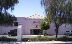 Picture of Arcadia Self Storage