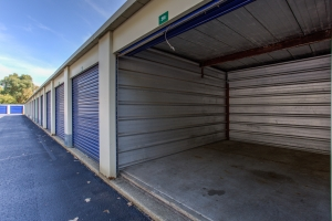 Simply Self Storage - Rochester Hills, MI - Crooks Rd