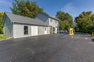 Picture Of Simply Self Storage   Rochester Hills, MI   Crooks Rd