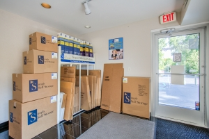 Simply Self Storage   Rochester Hills, MI   Crooks Rd