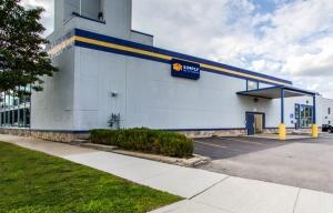 Simply Self Storage - 20355 E 9 Mile Rd - St. Clair Shores - Photo 1