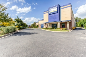 Simply Self Storage - Farmington Hills, MI - Grand River Ave