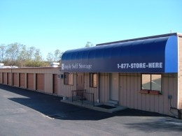 Photo of Simply Self Storage - Cheviot/Colerain