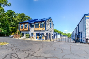 Simply Self Storage - Shrewsbury, MA - Boston Tpke