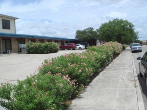 Image of Alamo Broadway Mini-Storage Facility on 1999 Gulfmart Dr  in San Antonio, TX - View 3