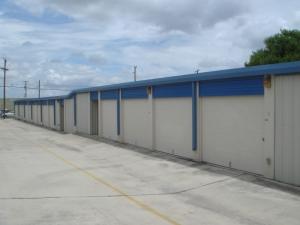 Image of Alamo Broadway Mini-Storage Facility on 1999 Gulfmart Dr  in San Antonio, TX - View 4