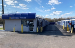 Simply Self Storage - 3171 S High Street - Columbus - Photo 11