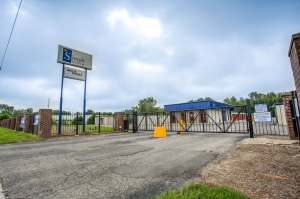 Simply Self Storage - Danville, IL - Voorhees St