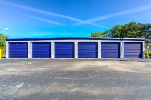 Simply Self Storage - 810 E Cooke Road - Columbus - Photo 3