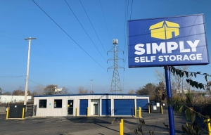 Simply Self Storage - 810 E Cooke Road - Columbus - Photo 2