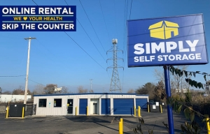 Simply Self Storage - 810 E Cooke Road - Columbus - Photo 1