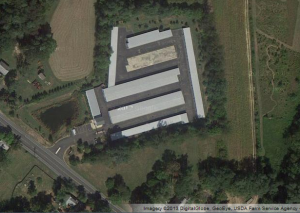 Image of Standard Storage Facility at 933 RT-33  Freehold, NJ