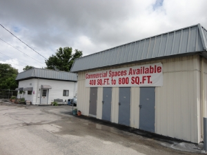 Self Service Storage - Chattanooga