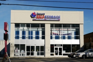 Picture of Secure Self Storage - Blair Road