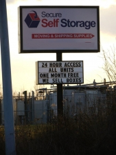 Secure Self Storage - New Castle - Photo 5
