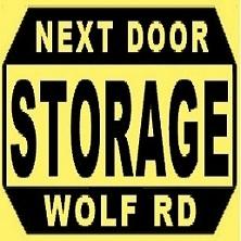 Picture of Next Door Self Storage - Plainfield IL