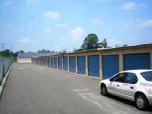 South Jersey Storage