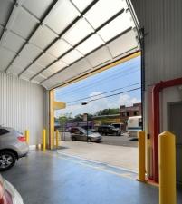 Image of Safeguard Self Storage - Brooklyn - Flatbush Facility on 629 Utica Avenue  in Brooklyn, NY - View 3