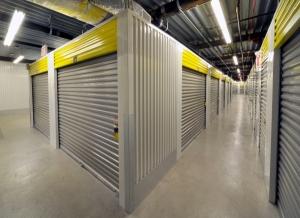 Cheap Storage Units At Safeguard Self Storage Brooklyn