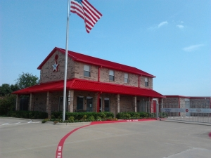 Photo of All Star Self Storage - Little Elm