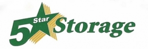 Image of Five Star Storage - Woodside Facility on 100 Woodside Drive  in Irwin, PA - View 2