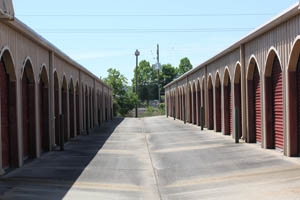 Picture of Choctaw Storage Center and Uhaul Dealer