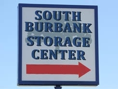Picture of South Burbank Storage Center and Uhaul Dealer