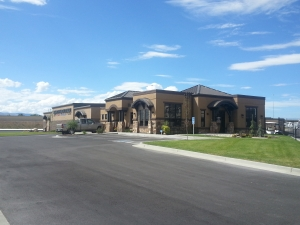 Image of Bear River Storage Facility on 1952 W 820 N  in Provo, UT - View 2