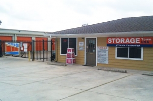 Photo of Storage Town USA - Austin