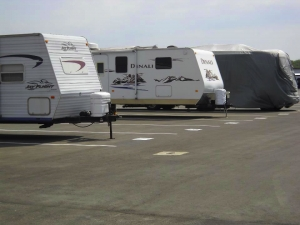 Mustang Storage - Boat, RV and Self Storage