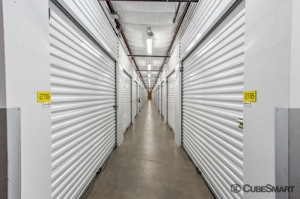 Image of CubeSmart Self Storage - Gilbert - 3467 E Queen Creek Rd Facility on 3467 E Queen Creek Rd  in Gilbert, AZ - View 3