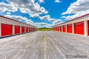 CubeSmart Self Storage - Rockford - 7511 Vandiver Rd - Photo 4