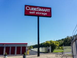 CubeSmart Self Storage - East Peoria