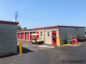 CubeSmart Self Storage - East Peoria - Photo 4