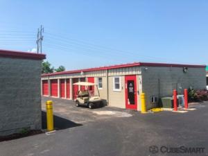 CubeSmart Self Storage - East Peoria - Photo 4